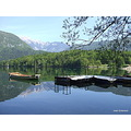ReflectionThursday Bohinj
