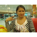 May 11 2011 SM Mall Cebu in Jollibee Jean Rosado JojeansDigital