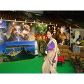India Tourism Fair Model Calcutta