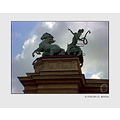 The War 1.  Heroe's Square, Budapest, Hungary  Heroes' Square is one of my favourite sights in...
