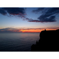 Moher Sunset