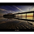 1020 500d canon ian Pearson pier raw sigma skies sky sussex west sus