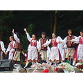 Easter Celebration Polish Folk Dance
