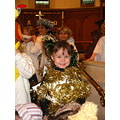 Zeelah star nativity