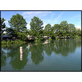 reflectionthursday artinthepark columbiamo