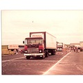Hintons Stockton Trucks Seddon Atkinson Early 80s