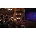 October Half Term - a couple of days in London   12. Tuesday night - we went to a preview perfo...