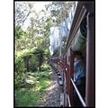 melbourne victoria australia puffingbilly railway steam