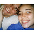 And this one is a part of me!!! My love: Luiz Felipe!!! S2* I love he!!! In this photo we were i...