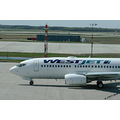 aviation planes aircraft westjet winnipeg canada
