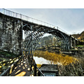 The Iron Bridge 1779