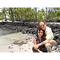 City of Refuge Kona, Hawaii