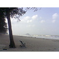 songkhla lonely beach