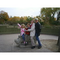 Family at the Zoo 2006