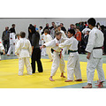 Judo Shiai Tournament Burnaby BC Canada Sport