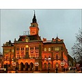 CITY HALL  NOVI SAD, SERBIA