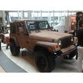 Jeep in Leather