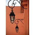 Lantern light lamp Marrakesh