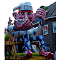 carnaval oldenzaal holland