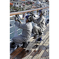 msnoordam cruise ship crew maintenance fortdefrance martinique