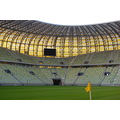 stadium football Poland Gdansk