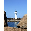 Wollongong Light house