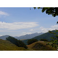 scenery nature landscape mountain summer panorama