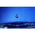 magic of water drops