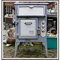 Electric oven c.1930s(?)