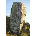 standing stone pembrokeshire archaeology