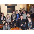 Helens Leaving Do The Marina Brewers Fayre Hinckley Rob Hickey