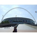 huge wembley