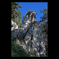 sorrento cliff buda mountain nature budapest hungary