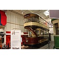 england crich trams vehicles