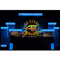 Branson missouri us usa architecture neon light nght DickClark BH 2008