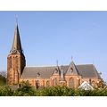 netherlands abcoude architecture church nethx abcox archn churn