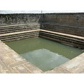 Bangalore India Nandi Hills Temple Vav Stepwell