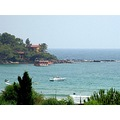 sea beach boat holiday summer turkey incekum alanya antalya galpay 070801