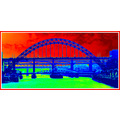 Tyne Bridges......................Something completely different