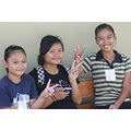 church youth people Tenghilan tuaran boys girls roman catholic