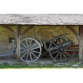 lowerfortgarry fort hudsonbay stonefort manitoba canada landscape redrivercart