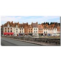 france gien loire river architecture view franx gienx loix viewf archf