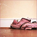 boots old pink