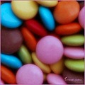smarties colours