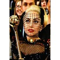 Once again, Lady Gaga (Mother Monster) sits and waits so beautiful to win an award for her Born t...
