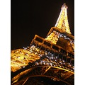 Night photo on Paris 2