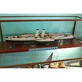 england devon ilfracombe museum objects models ships
