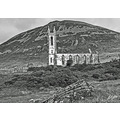 abandoned church errigal