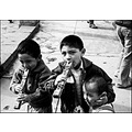 cusco peru machu picchu local people BW flutes music shadows