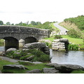 bridge dartmoor